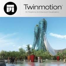 Twinmotion 10.7.0 Crack