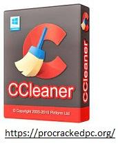 CCleaner 5.79 Crack