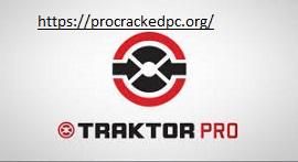 Traktor Pro 3.4.2 Crack