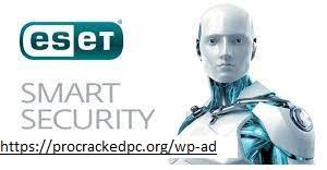 ESET Smart Security 14.1.20.0 Crack