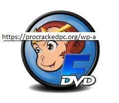 DVDFab 12.0.2.8 Crack