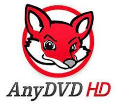 AnyDVD HD 8.5.7.0 Crack