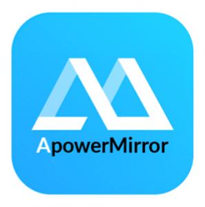 ApowerMirror 1.6.0.3 Crack