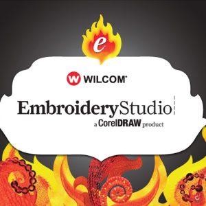 Wilcom Embroidery Studio E4.5 Crack 2021