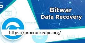 Bitwar Data Recovery 6.7.2 Crack 2021