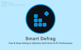 Smart Defrag 7.0.0.62 Crack