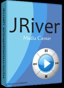 JRiver Media Center 28.0.42 Crack