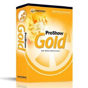 ProShow Gold Crack 2021