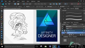 Affinity Designer Crack 2021