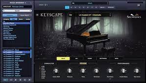Keyscape Crack 2021