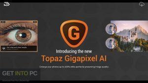 Topaz Gigapixel AI Crack 2021
