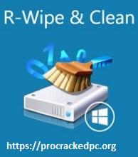 R Wipe & Clean 20.0 Build 2333 Crack