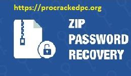 ZIP Password Recover 2.1.2.0 Crack