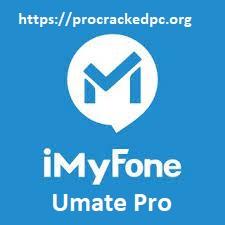 IMyfone Umate Pro 6.0.3.3 Crack