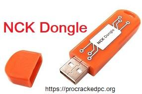 NCK Dongle 3.1.5 Crack