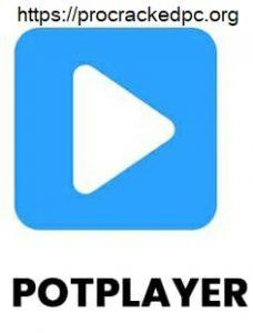 Potplayer 1.7.21553 Crack